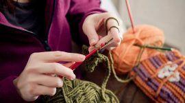 Como fazer crochê: dicas para iniciantes e passo a passo