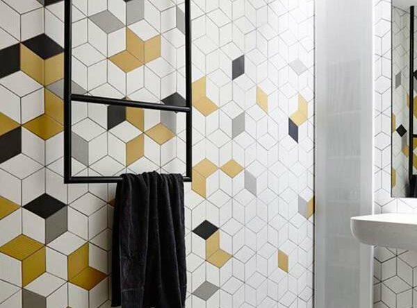 Cerâmica para banheiro: guia visual completo para se inspirar
