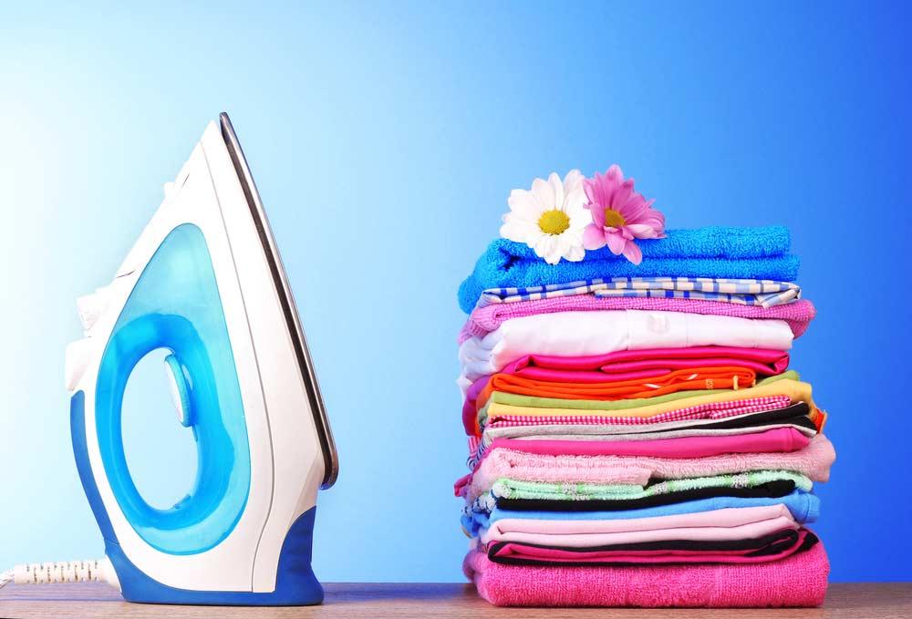 Como limpar ferro de passar roupa: guia completo para fazer em casa