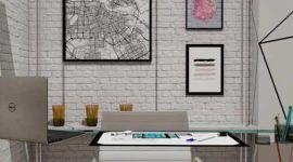 Quadros decorativos: 60 inspirações atuais e perfeitas para a decoração