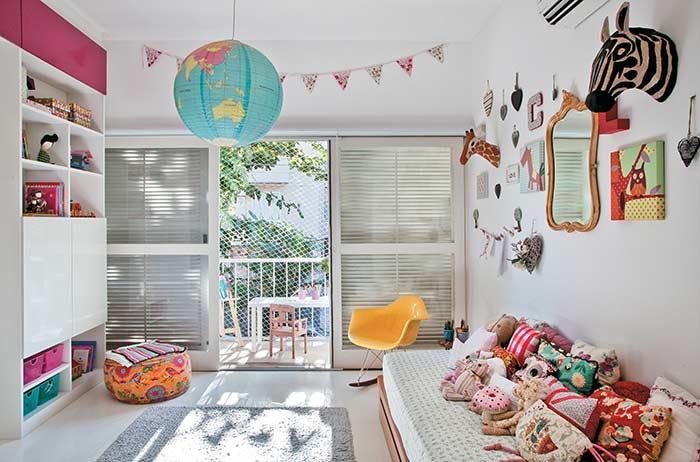 Quadros decorativos para quarto infantil