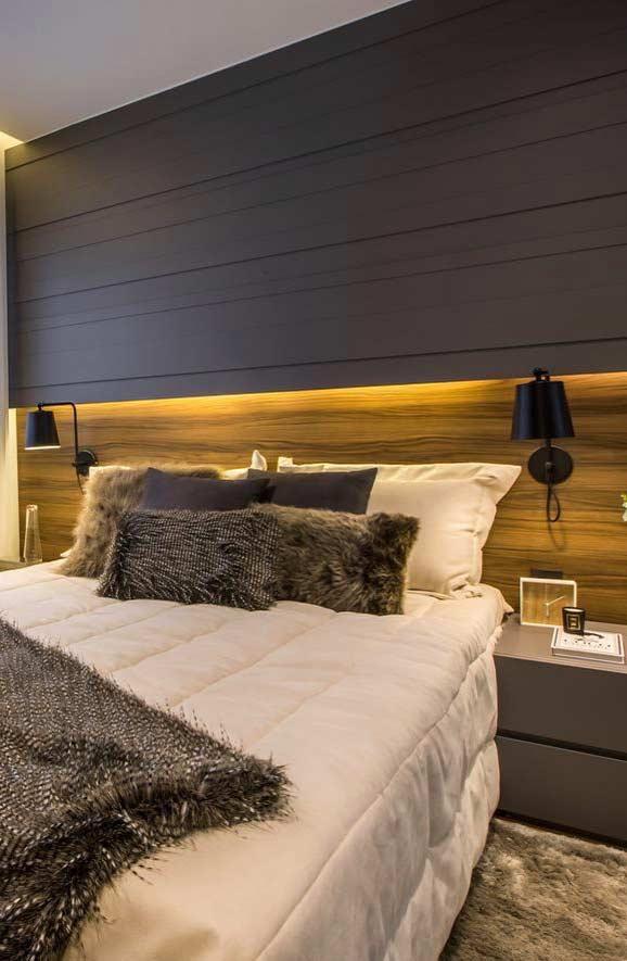 Iluminação decorativa: um charme para acrescentar no quarto
