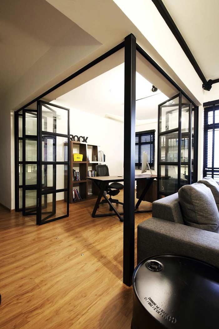 Ideal para quem possui home office