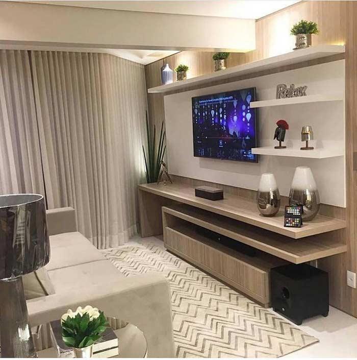 Traga personalidade a sua casa com objetos decorativos