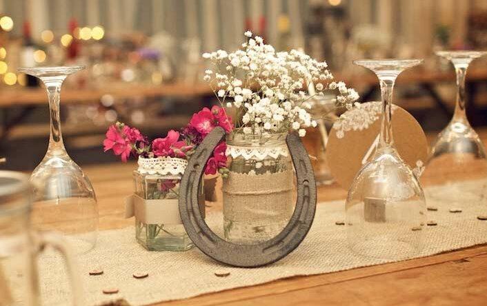 Casamento country: tudo para decorar com este estilo de cerimônia