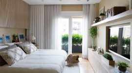 Como organizar o quarto: 33 dicas práticas e definitivas