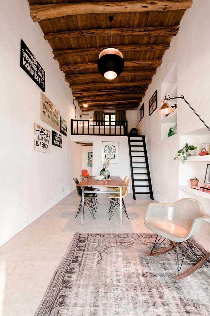 Escolha um estilo de decoração para a residência