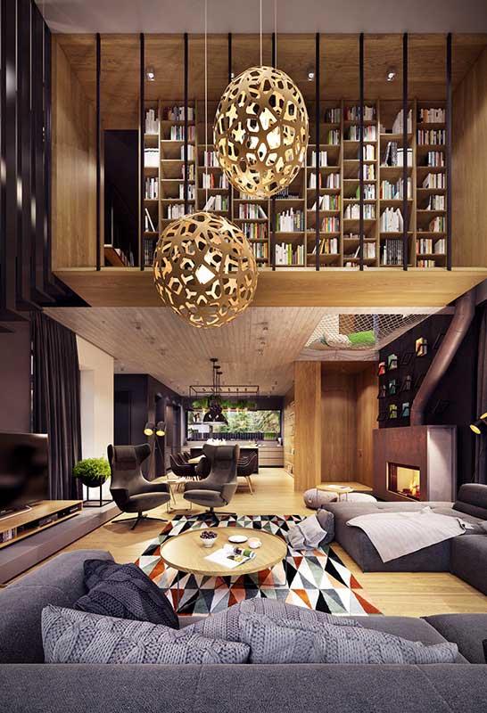 Monte um espaço de leitura dos sonhos