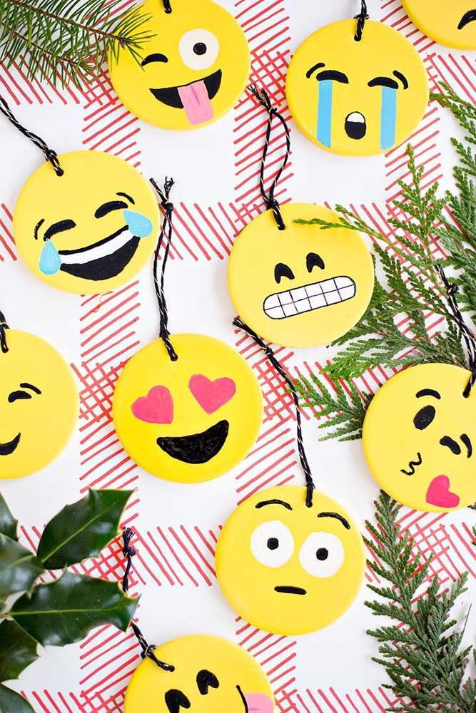 Smiles em EVA; uma ideia pra lá de divertida