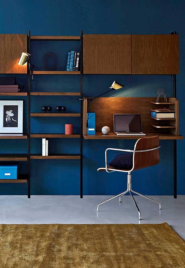Combinação perfeita com os móveis