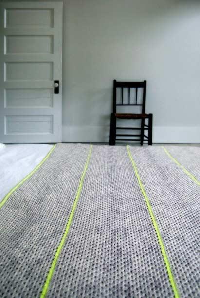 Linhas coloridas para trazer mais vida a colcha de crochê