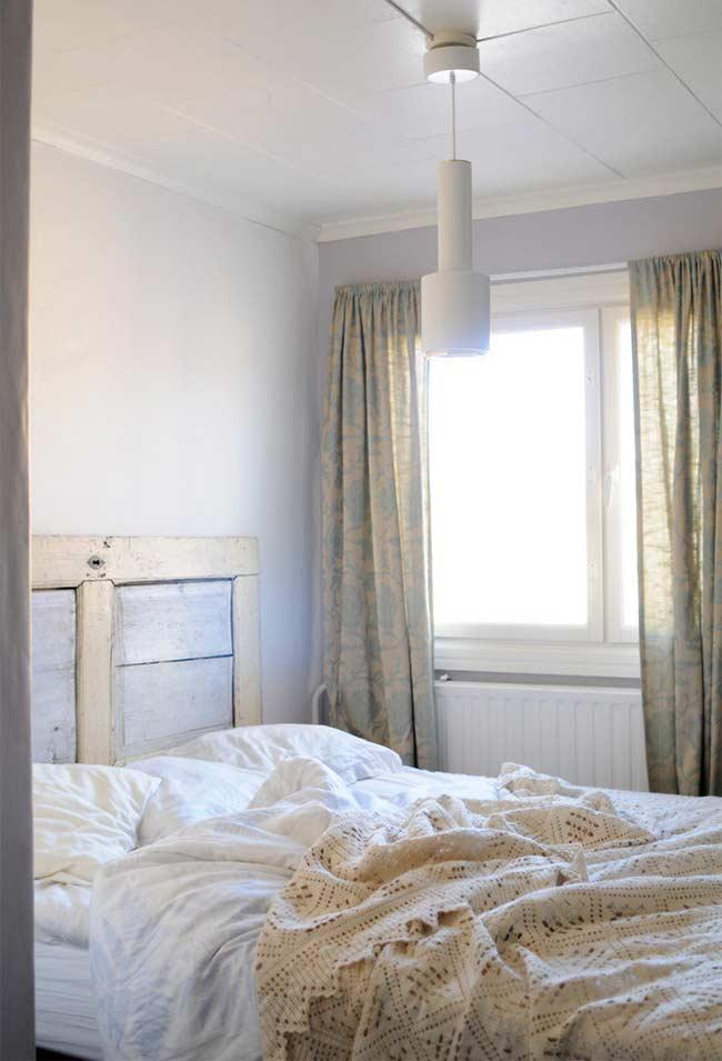 Colcha para dormir quentinha e forrar a cama