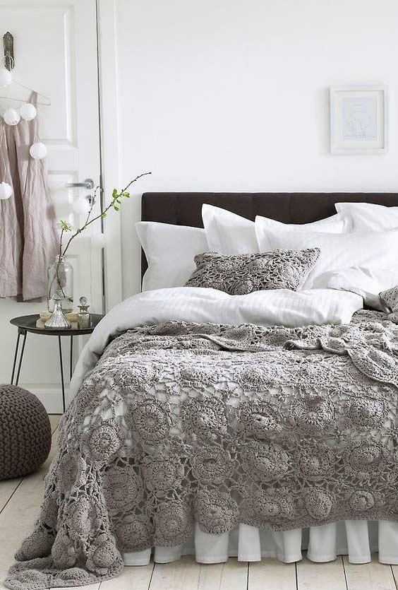Conjunto com capas para travesseiro