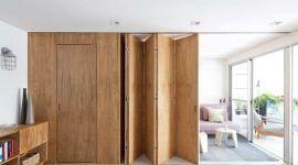 Painel para sala: ideias atuais para criar o painel perfeito para sua sala