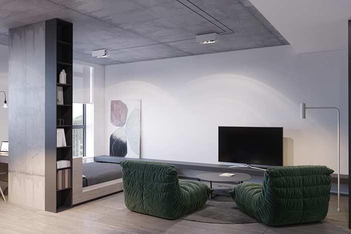 Saiba como trabalhar com o minimalismo