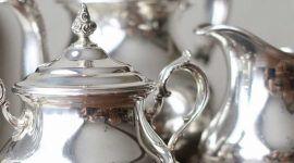 Como limpar prata: as principais formas e passo a passo