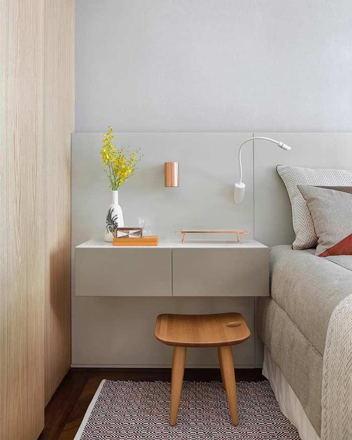 Elementos em cobre ou rose gold: uma tendência da decoração