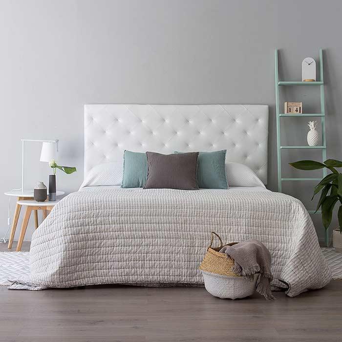 Objetos simples podem deixar o quarto com muito estilo e personalidade