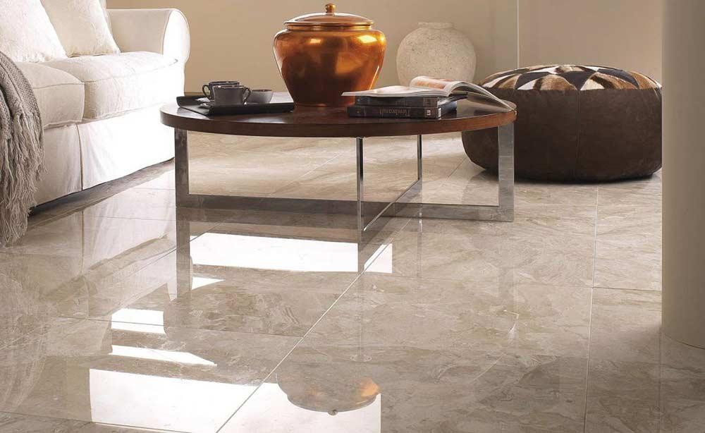 Como limpar porcelanato: dicas para manter este piso sempre limpo