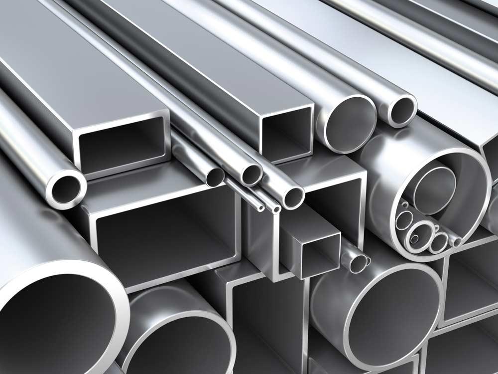 Ilustração de metalon
