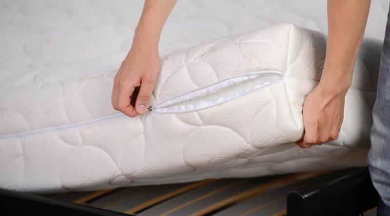Como limpar colchão: 9 passos e dicas para tirar manchas