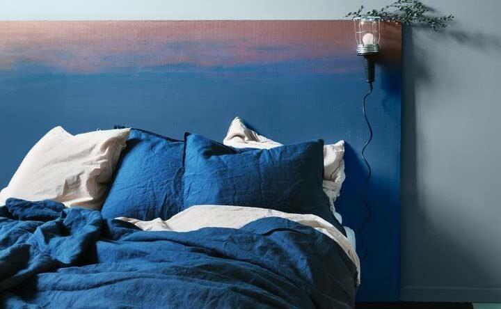 Quarto azul: guia para decorar este cômodo com a cor
