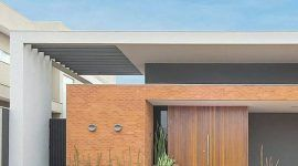 Casas lindas: 65 ideias e projetos incríveis para inspirar