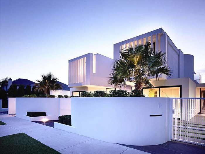 Residência moderna e linda