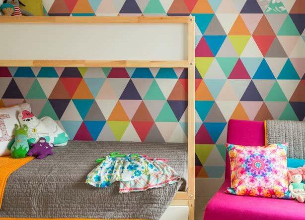 Quarto de criança: 70 ideias incríveis de decoração com fotos