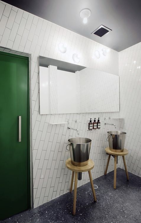 Criatividade e descontração na decoração do banheiro