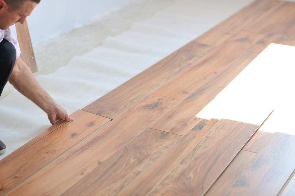 Como colocar piso laminado: antes de começar