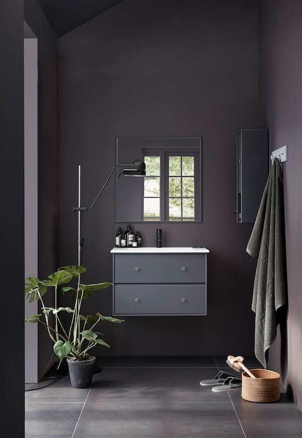 Armário mini para banheiro