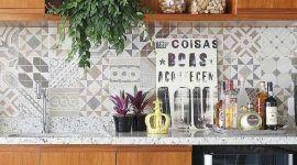 Quadros para cozinha: saiba como escolher e decorar com dicas