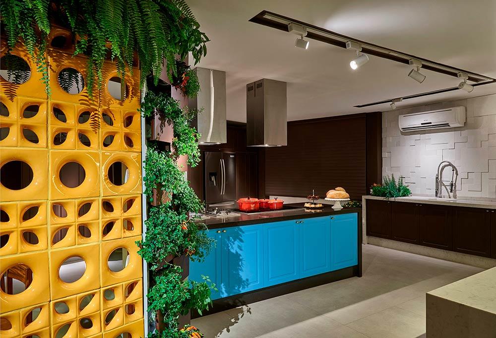 Cobogós: 60 ideias para inserir elementos vazados na decoração