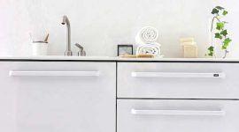 Armário de banheiro: 65 dicas para organizar e decorar