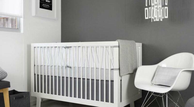 Quarto de bebê simples: 60 ideias incríveis para decorar