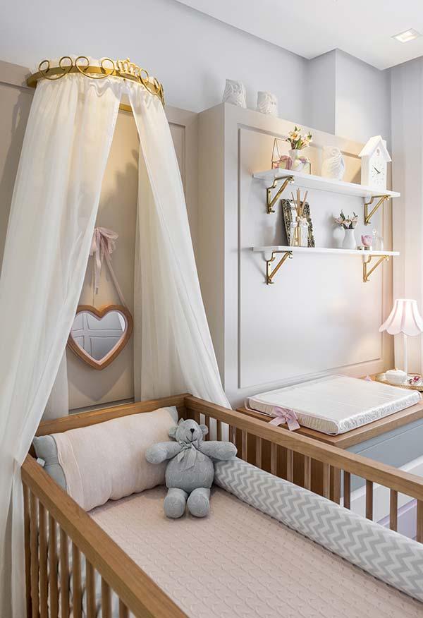 Mobiliario para quarto pequeno