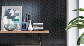 Revestimento de parede: conheça os principais tipos de materiais