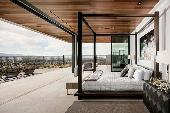 Forro de madeira: conheça as principais vantagens deste teto