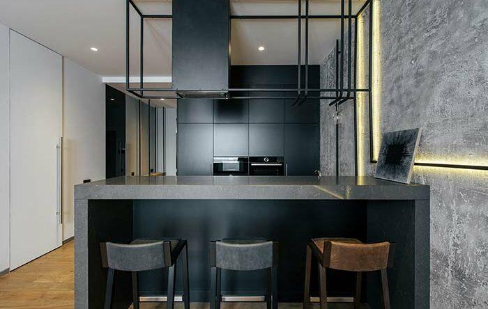 Granito preto: conheça os principais tipos e tonalidades da pedra