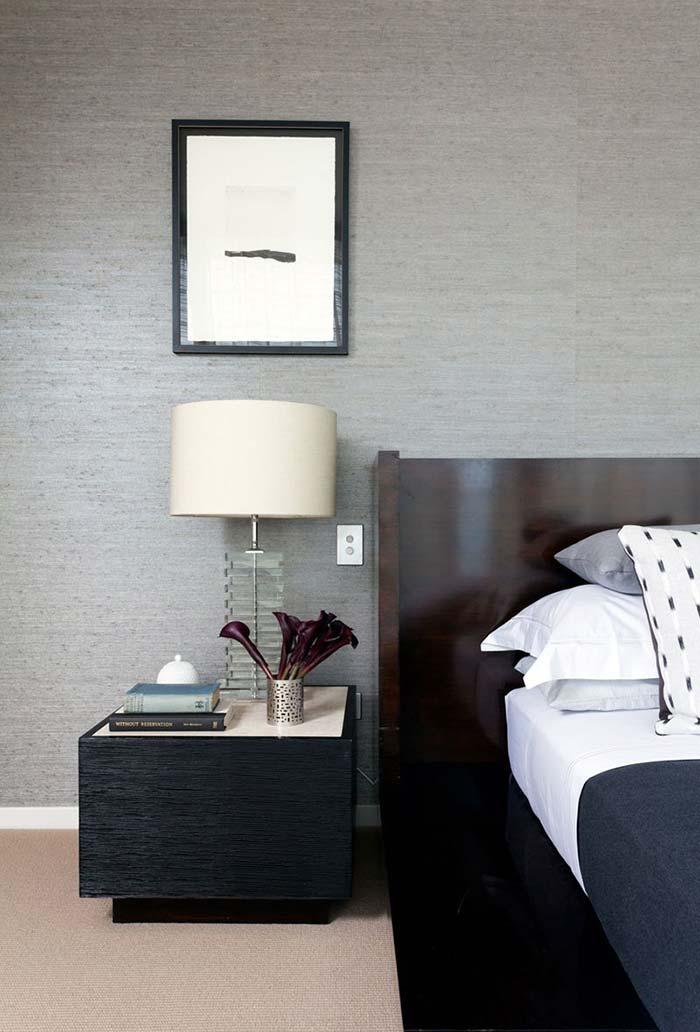 Plataforma para cama com formato de L