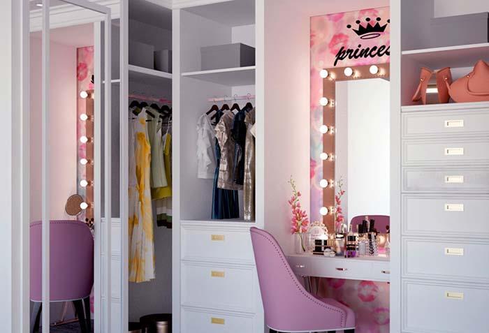 Detalhes para valorizar o closet feminino