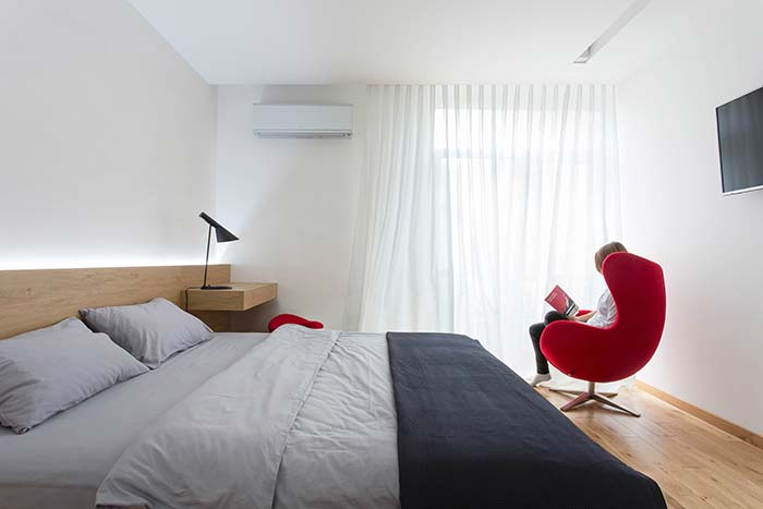 modelo de poltrona para quarto