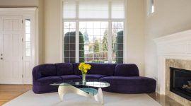 Como limpar sofá de camurça: dicas, materiais e passo-a-passo