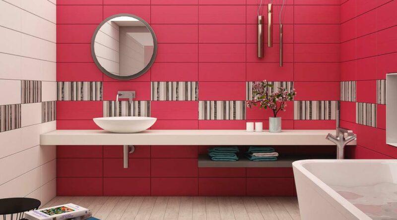 Banheiro feminino: ideias de decoração incríveis e criativas