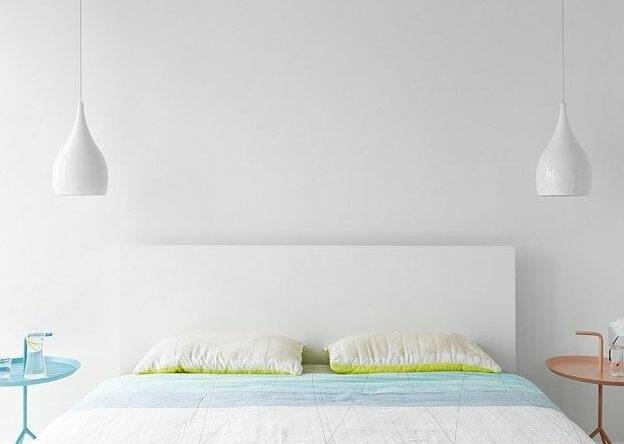 Quarto branco: 60 ideias e projetos que podem te inspirar
