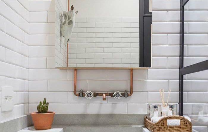 Espelho para banheiro: dicas para escolher o modelo ideal