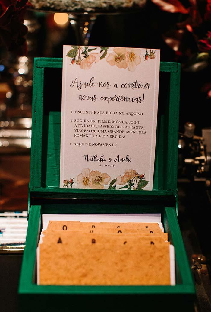 Mini wedding: que tal pedir indicações de lugares para visitar e passear
