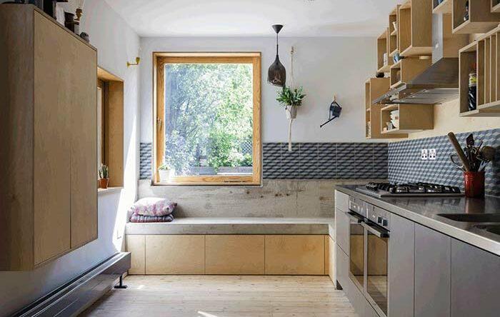 Cozinha decorada: 100 modelos que mais amamos na decoração