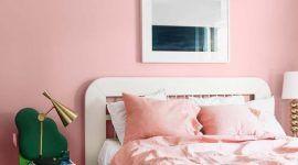 Quarto rosa: 60 projetos para você se inspirar hoje